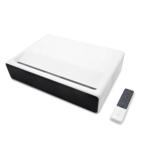 Лазерный проектор Xiaomi MiJia Laser Projection TV (белый) - 3