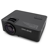 Мини проектор Owlenz SD150 - 3