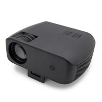 Мини проектор HiBeamer F10UP - 3