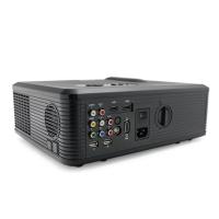 Мини проектор Excelvan CL720D (чёрный) - 5