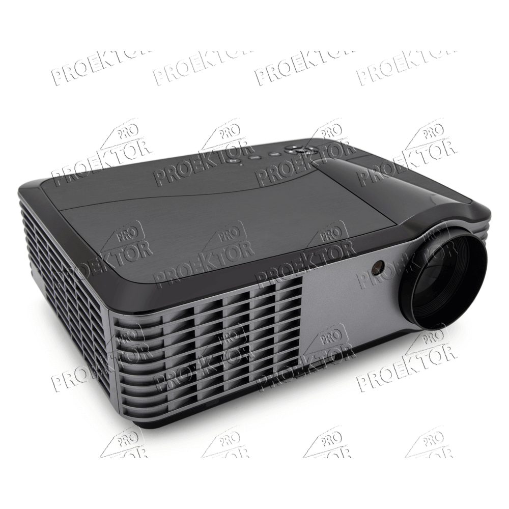 Проектор Rigal RD819 FullHD - 3