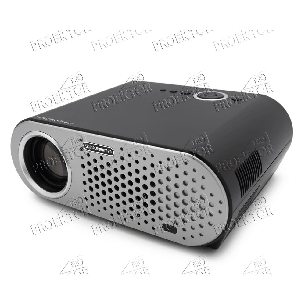 Проектор HiBeamer GP90 HD - 3