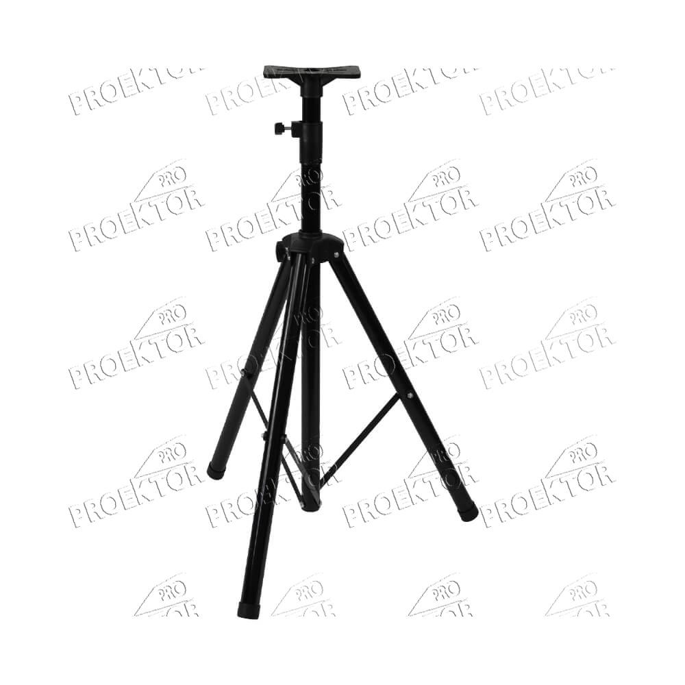 Штатив Напольный для проектора 1-1,8 метра (26см*36см) - 2