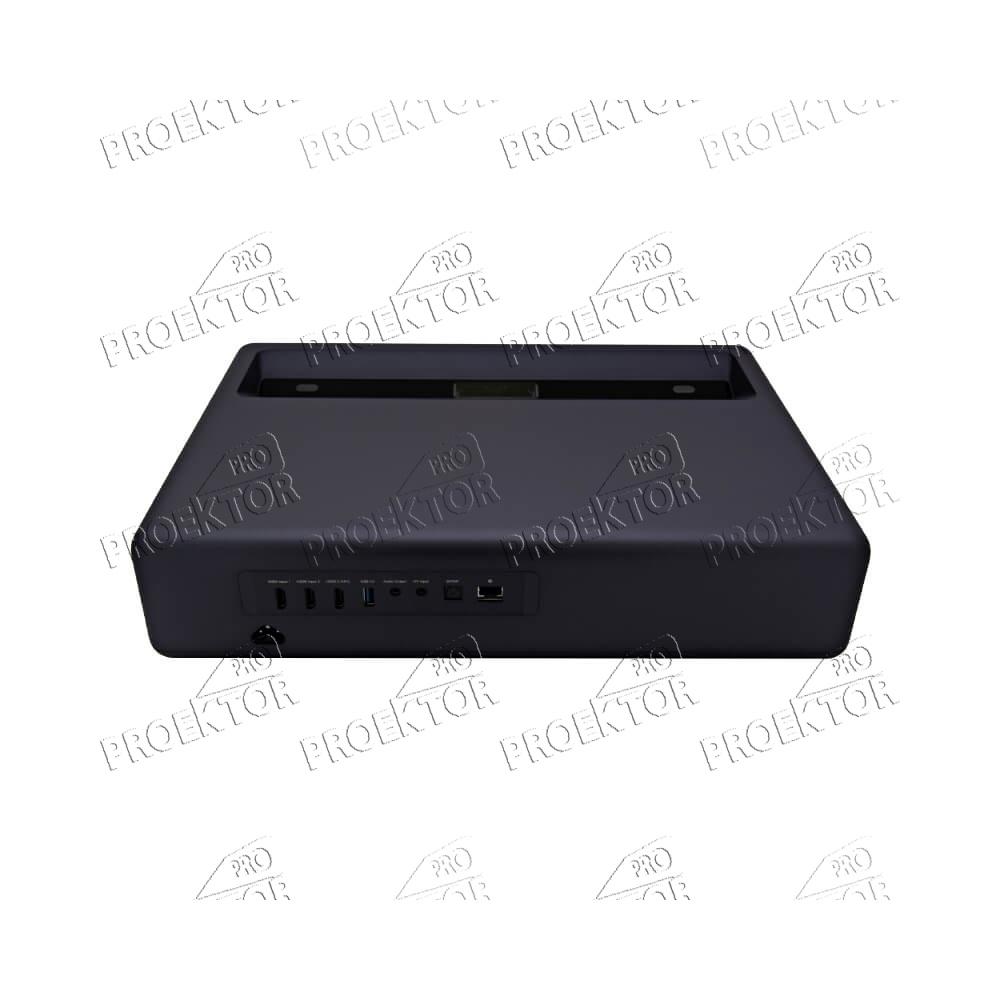 Лазерный проектор Xiaomi Mijia Laser Projection TV 1S 4K (черный) - 4