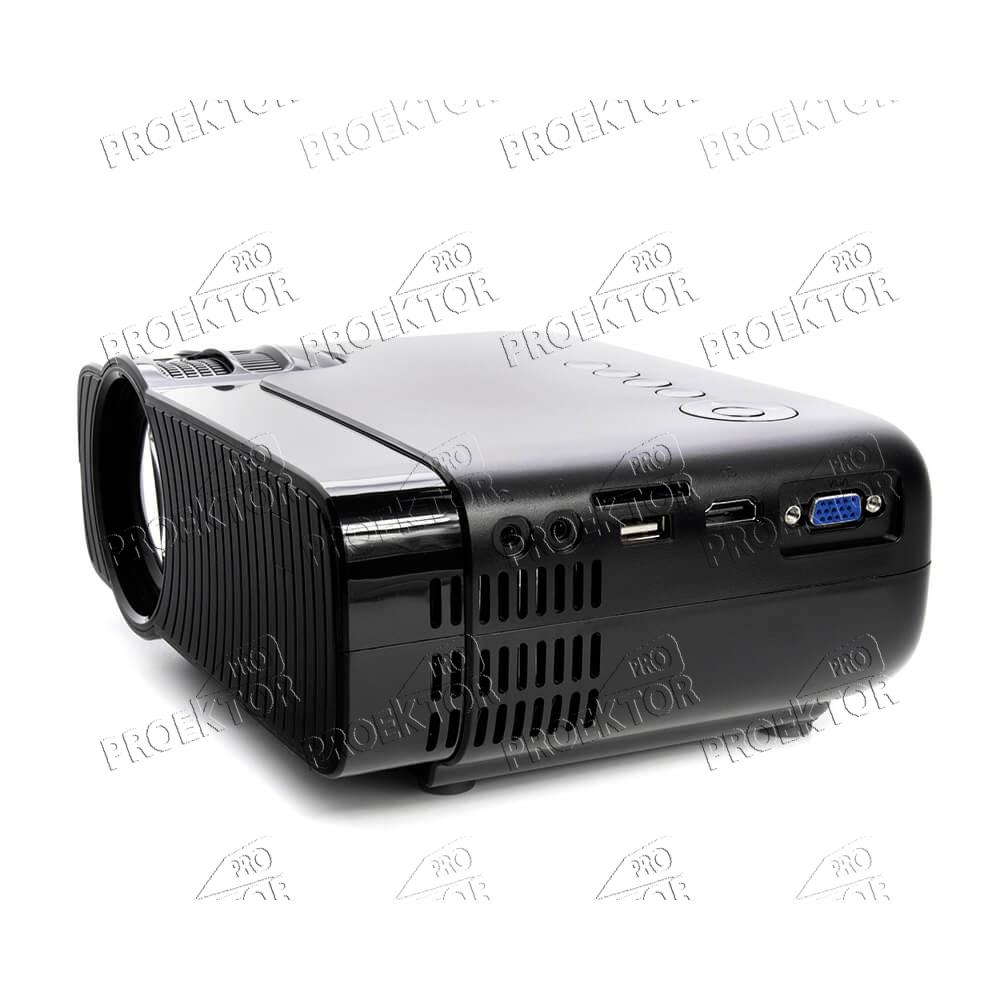 Мини проектор HiBeamer GC333 - 3