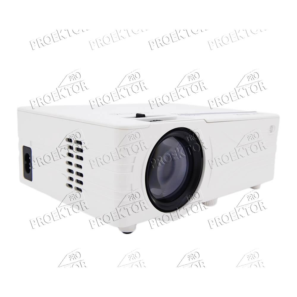 Мини проектор Owlenz SD100 Wi-Fi - 4