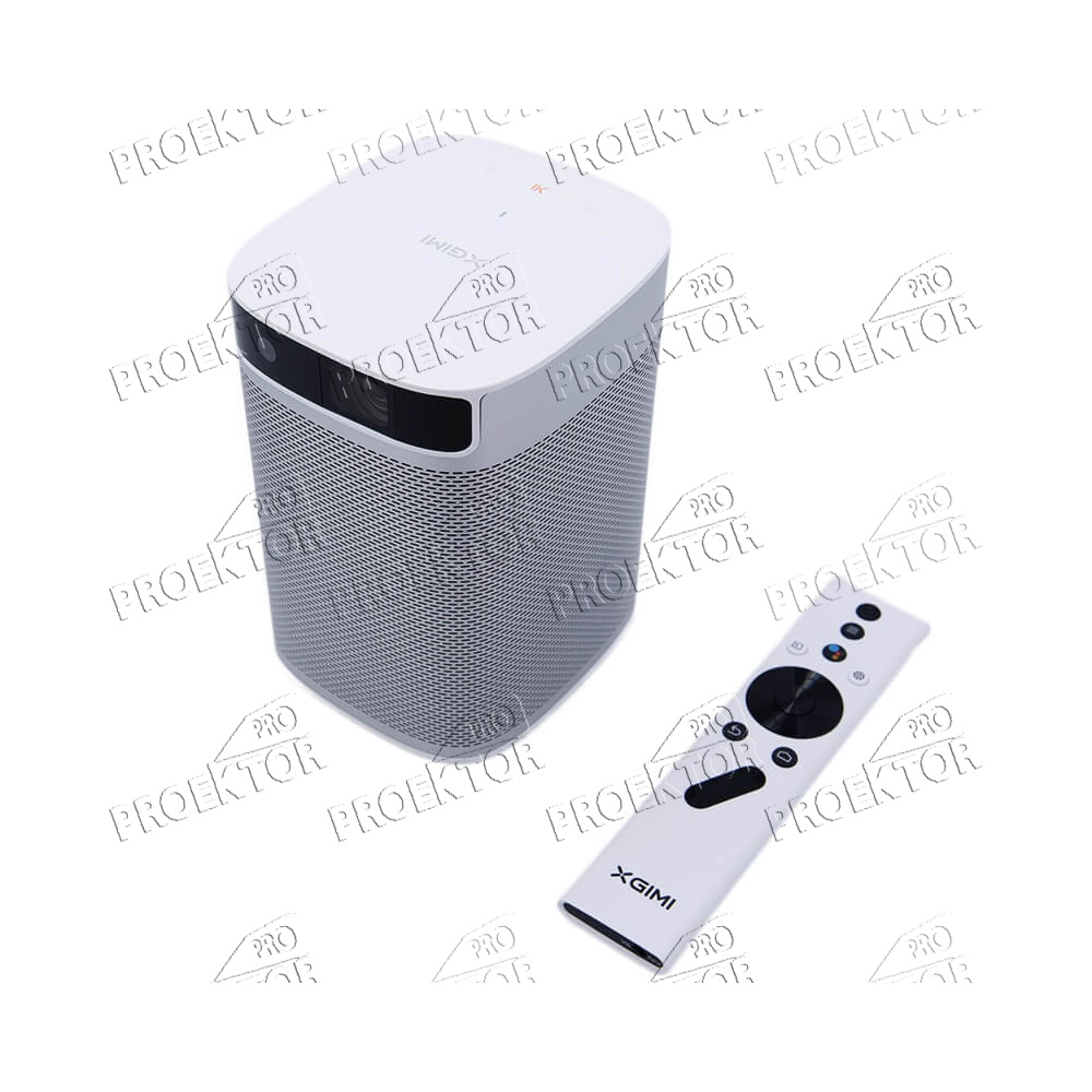 Проектор XGIMI Mogo Pro - 4