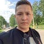 Егор Шайдула